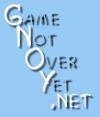 Game Not Over Yet - MAME™ Roms & More!